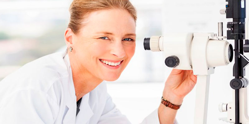 The best ophthalmologist in Aventura Florida